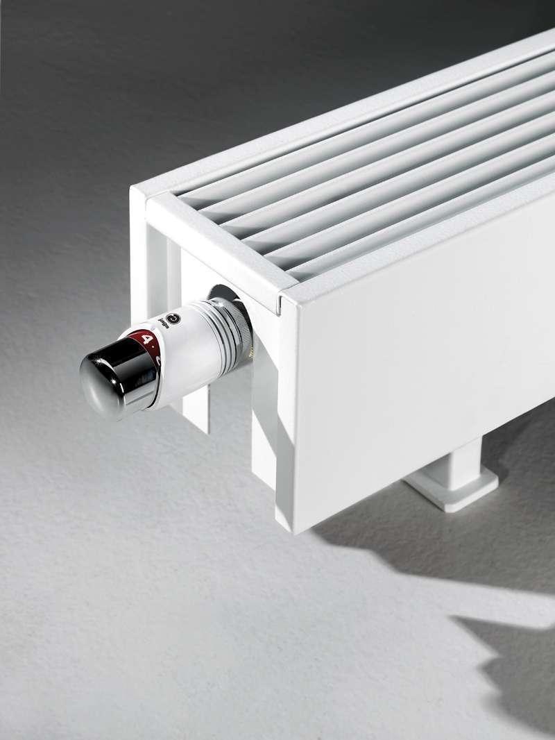 Топ 10 водяных конвекторов отопления