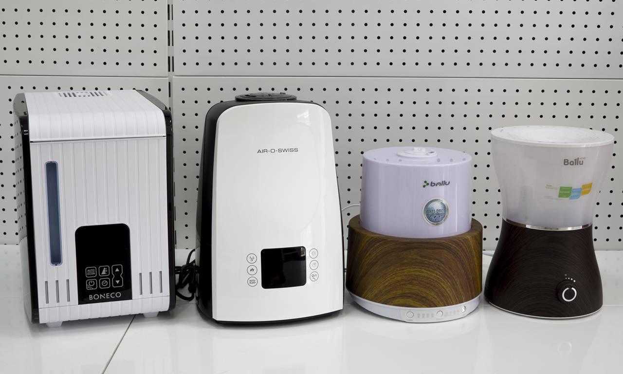 Традиционный увлажнитель воздуха: особенности работы классических моделей с фильтром и без него