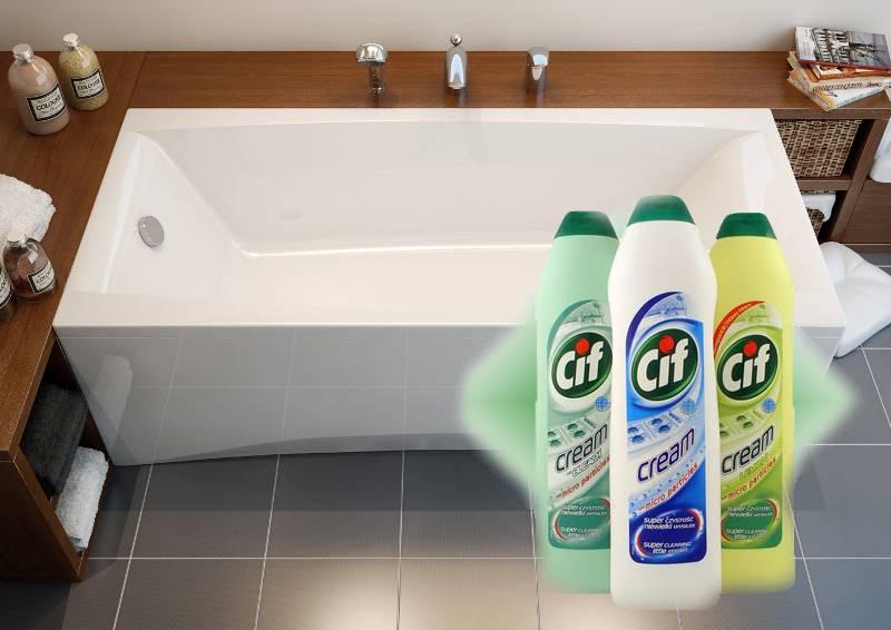 Чем чистить акриловую ванну, чтобы не повредить поверхность. как чистить акриловую ванну: советы по уходу - автор екатерина данилова - журнал женское мнение