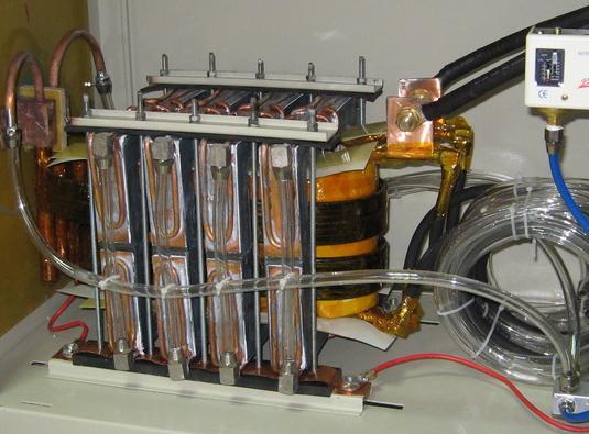 Индукционный котел отопления своими руками, как сделать индукционный обогрев в частном доме, его схема