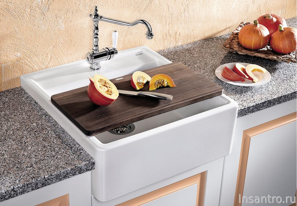 Как выбрать мойку для кухни: виды кухонных раковин, какая лучше и практичнее